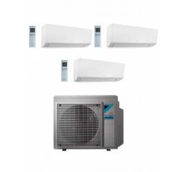 Climatisation Réversible - Tri split 6.2KW Daikin