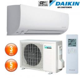 Climatisation Réversible - Mono Split 3,5 kw - Daikin